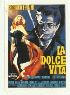 IL COLORE DEI SOLDI  PICCOLA LOCANDINA CM. 14X10 - Other Collections