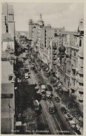 Uruguay - Montevideo - Tram - Uruguay