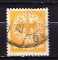 Gebuehrenmarke, Deutsche Reichsbahn, 50 Rpfg (53098) - Gebührenstempel, Impoststempel
