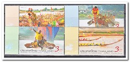 Thailand 2017, Postfris MNH, Thai Traditional Festival - Thailand