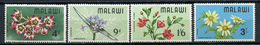 1968 - MALAWI - Mi. Nr. 80/83 - NH - (CW4755.15) - Malawi (1964-...)