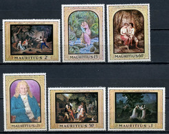 1968 - MAURITIUS - Mi. Nr. 325/3330 - NH - (CW4755.15) - Mauritius (1968-...)