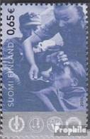 Finlande 1745 (complète.Edition.) Oblitéré 2005 Fin Guerre - Usati