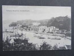 AK THERAPIA Bosphore Constantinople Ca.1910 //  D*32566 - Türkei