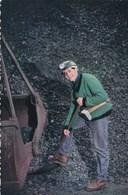 Mines, Mineur, Ouvrier, Vive Sainte Barbe (pk47724) - Mines