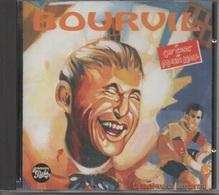 CD. BOURVIL. Du CAF' CONC Au MUSIC HALL - La Tactique Du Gendarme - 20 Titres - - Compilations