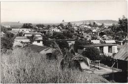 Quartier Imerimandroso - Fort-Dauphin - Madagascar