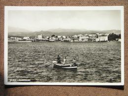 OLBIA -1945 -PANORAMA    -  - -FP  --  --BELLISSIMA  - - Olbia