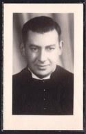 DOODSPRENTJE ** PASTOOR OMER VAN REMOORTEL ( MAARKE - KERKEM ) 1914 - 1967 - Devotieprenten