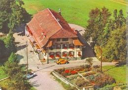 Oberbalm - Restaurant Borisried  (Luftaufnahme)          Ca. 1970 - BE Berne