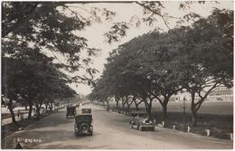 Singapore - & Old Cars - Singapore