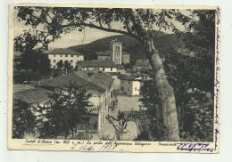 CASTEL D'AIANO - LA PERLA DELL'APPENNINO BOLOGNAESE - PANORAMA   VIAGGIATA FG - Bologna