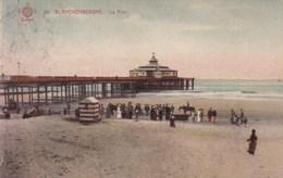 Blankenberge, Blankenberghe, Le Pier (pk47769) - Blankenberge