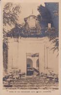 RUINS OF OLD MONASTERY. ALTA GRACIA, CORDOBA. FOTO FCCA. 180. MITCHELL'S. REP ARG- BLEUP - Argentine