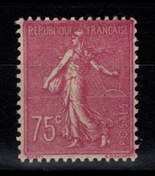 YV 202 N* Semeuse Cote 6,10 Euros - Francia