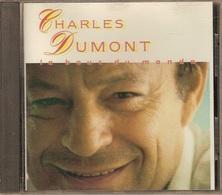 CD. Charles DUMONT. Le Bout Du Monde - 10 Titres - Romantique - Ne Pleure Pas -Bonjour Tristesse - Mon Dieu (Edith PIAF) - Music & Instruments