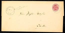 """2467 """"WESSELBUREN 26 9 67"""" - K2, Auf Brief 1 1/4 S. Nach Lunden, Katalog: 14 BF - Schleswig-Holstein"""