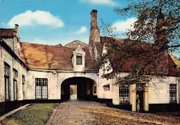 CPM - BRUGGE - Prinselijk Begijnhof - Brugge