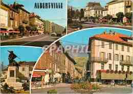 CPM Albertville (Savoie) - Albertville