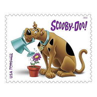 US Stamps 2018. Scooby Doo! - (reservation Is Available After 07/14/2018) Stamp.MNH ** - United States