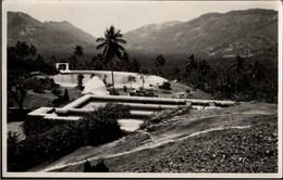 ! Alte Foto Ansichtskarte Aus Batavia, 1931, Water Reservoir, Asien, Niederländisch Indien, Asia, Photocard - Indonésie