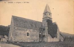 EURE ET LOIR  28   DROUE  L'EGLISE - Other Municipalities