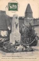 EURE ET LOIR  28   DROUE  MONUMENT AUX MORTS  GUERRE 14 18 - Other Municipalities