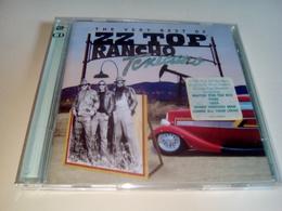 """ZZ TOP """"The Very Best Of"""" - Hard Rock & Metal"""