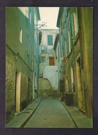 CPSM 13 - CEYRESTE - Rue Léon Tallone - TB PLAN Petite Rue CENTRE VILLAGE - Altri Comuni