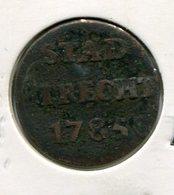 Pays Bas : Stad Utrecht  1785 - Pays-Bas