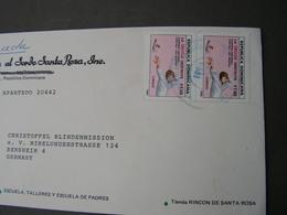 Dominica. Cv. 1990 - Dominikanische Rep.