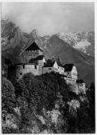 PRINCIPALITY OF LIECHTENSTEIN CASILE VADUZ Residence Of Ruling Prince - Liechtenstein