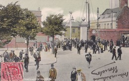PORTSMOUTH DOCKYARD                   Timbree - Portsmouth