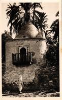 ALGERIE - BOU SAADA - TOMBEAU DU PEINTRE DINET - Other Cities
