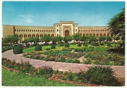 Kuwait Shuweikh University , Building - Kuwait
