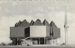 BRUXELLES / BRUSSEL / EXPO 1958 /PAVILLON DE LA LIBRAIRIE HACHETTE - Expositions Universelles