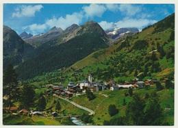 AK  Kippel Im Lötschental - VS Valais