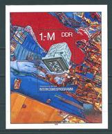 Block 52 ( MiNr. 2313 ) ** - DDR