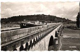 47  AGEN  -  LE PONT CANAL  -  CPM 1950/60 - Agen