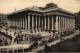 PARIS  LA BOURSE - Autres Monuments, édifices