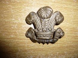 Insigne Anglais - 1914-18