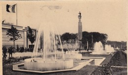 BRUXELLES / BRUSSEL / EXPO 1935 / ALLEE DU CENTENAIRE - Expositions Universelles