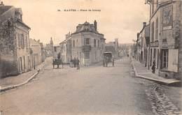 78-MANTES- PLACE DE LIMAY - Mantes La Jolie