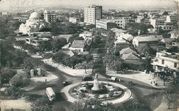 Senegal  DAKAR   - VUE   GENERALE - Sénégal