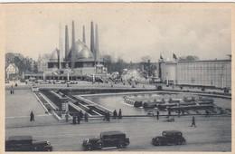 BRUXELLES / BRUSSEL / EXPO 1935 / PALAIS DE LA VIE CATHOLIQUE - Expositions Universelles