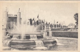BRUXELLES / BRUSSEL / EXPO 1935 /  PAVILLON DU CHOCOLATIER COTE D OR - Expositions Universelles