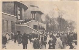 BRUXELLES / BRUSSEL / EXPO 1935 / PALAIS DE LA VIE CATHOLIQUE / TERRASSES - Expositions Universelles