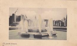 BRUXELLES / BRUSSEL / EXPO 1935 / LA GRANDE FONTAINE - Expositions Universelles