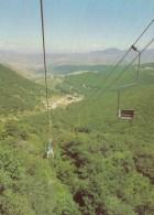 CPA - Tsakhkadzor - Arménie