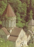 CPA - Agartsine - Armenia